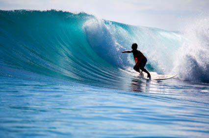 Beginners Surfing Tips 1