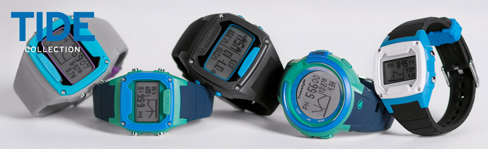 best shark surf watches