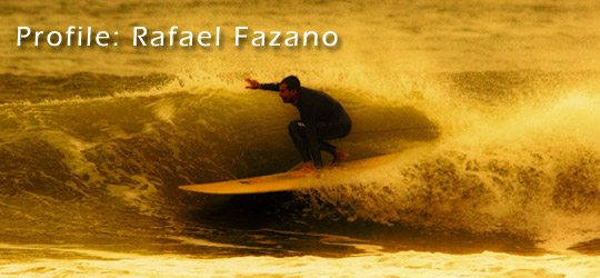 Rafael Fazano - Photographer Profile 1