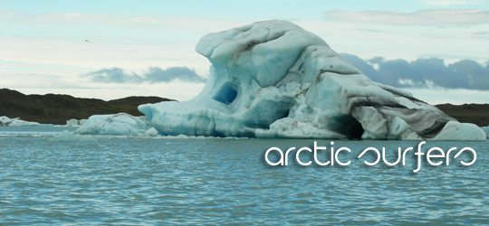 Arctic Surfers 1