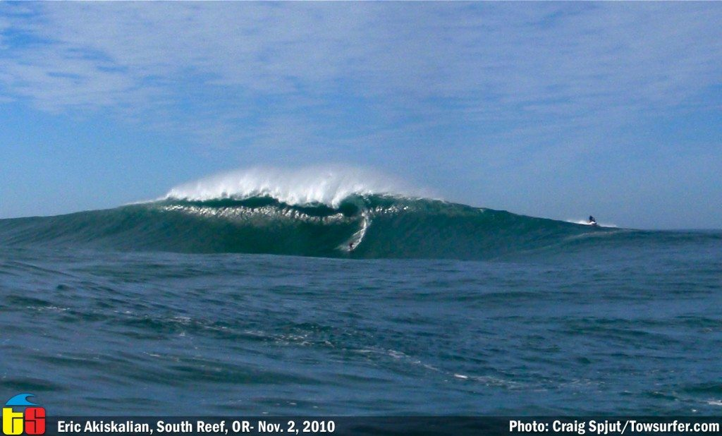 Interview with Eric Akiskalian 2010/11 Billabong XXL Biggest Wave Nominee 3