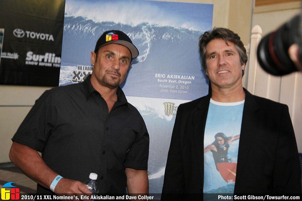 Interview with Eric Akiskalian 2010/11 Billabong XXL Biggest Wave Nominee 4