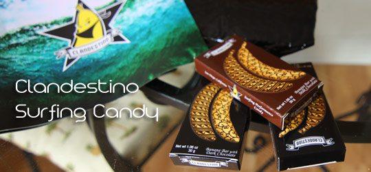 Clandestino Surfing Candy 1