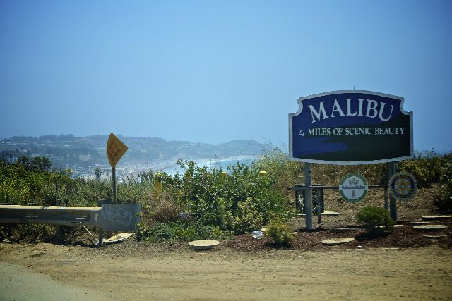 California Trachts: Malibu Edition 2