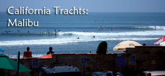 California Trachts: Malibu Edition 1
